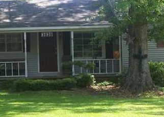 Foreclosed Home in RAINEY RD, Jackson, MS - 39212