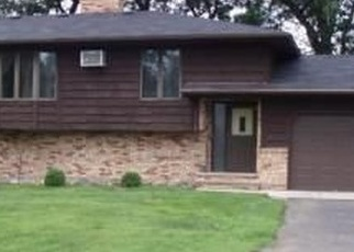 Foreclosed Home en FERNWOOD CIR, Stacy, MN - 55079