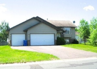 Foreclosed Home en RED FOX RUN, North Branch, MN - 55056