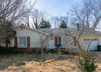 Foreclosed Home en FISHERMAN LN, Edgewood, MD - 21040
