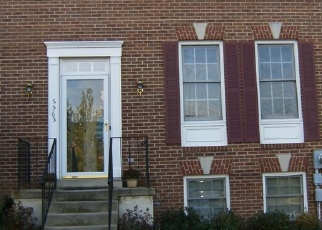 Foreclosed Home en BRITTANY CT, Frederick, MD - 21703