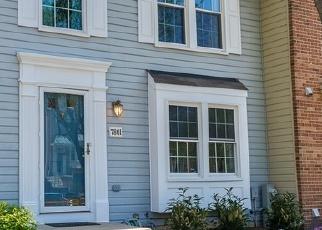 Foreclosed Home en EDMUNDS WAY, Elkridge, MD - 21075