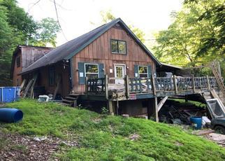 Foreclosed Home en PEAVINE HOLLOW RD, Hughesville, PA - 17737