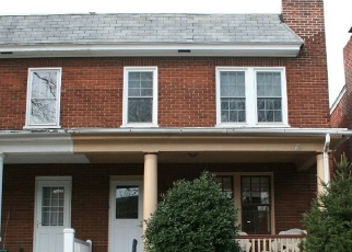Foreclosed Home en 3RD ST, Lancaster, PA - 17603