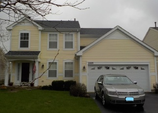 Foreclosed Home in HERON VIEW WAY, Round Lake, IL - 60073