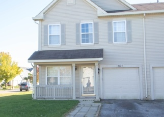 Foreclosed Home in S SHANNON DR, Romeoville, IL - 60446