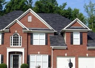 Foreclosed Home en SUGAR VALLEY LN, Lawrenceville, GA - 30043
