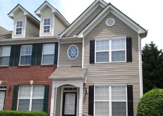 Foreclosed Home in HEATHROW DR, Lawrenceville, GA - 30043