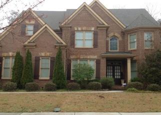 Foreclosed Home en OLIVINE DR, Dacula, GA - 30019