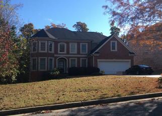 Foreclosed Home in ABERCORN DR SW, Atlanta, GA - 30331