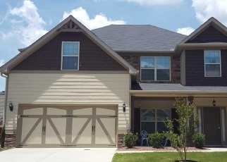 Foreclosed Home en BRIANDWOOD DR, Newnan, GA - 30265