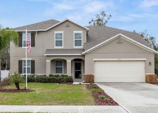 Foreclosed Home en SPRING GLEN CT, Eustis, FL - 32726