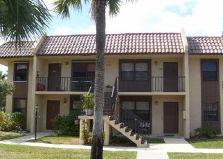 Foreclosed Home en FOREST HILL BLVD, West Palm Beach, FL - 33415