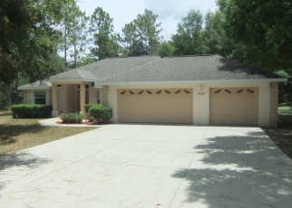 Foreclosed Home en SW 86TH LOOP, Dunnellon, FL - 34431