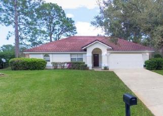 Foreclosed Home en SUTTON CT, Palm Coast, FL - 32164