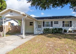 Foreclosed Home en 32ND AVE N, Saint Petersburg, FL - 33713