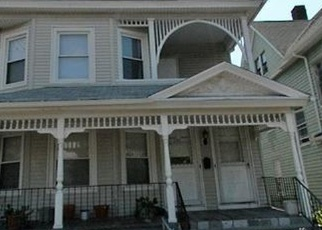 Foreclosed Home in WILLIAM ST, Bridgeport, CT - 06608