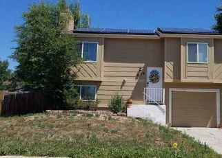 Foreclosed Home en AUTUMN PL, Fountain, CO - 80817