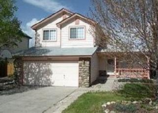 Casa en ejecución hipotecaria in Parker, CO, 80134,  LEESBURG RD ID: P1296546