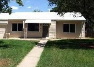 Foreclosed Home en S GLENCOE ST, Denver, CO - 80222