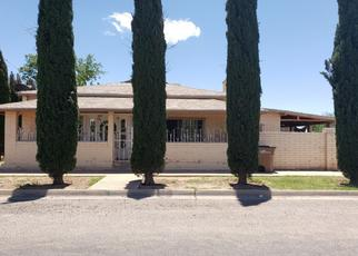 Foreclosed Home en E 3RD ST, Douglas, AZ - 85607