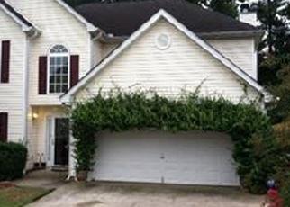 Foreclosed Home en MUSTANG LN, Riverdale, GA - 30274