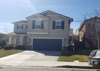 Foreclosed Home en BOSC LN, Palmdale, CA - 93551