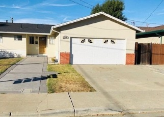 Foreclosed Home en RUTH WAY, Livermore, CA - 94550