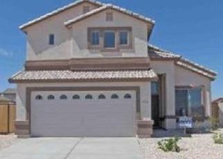 Foreclosed Home en W HIDALGO DR, Buckeye, AZ - 85326