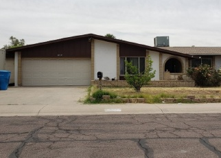 Foreclosed Home en W LAUREL LN, Glendale, AZ - 85304