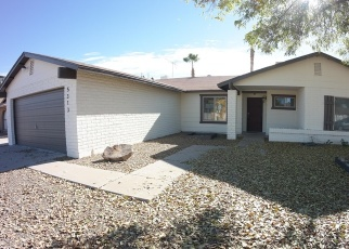 Foreclosed Home en E JANICE WAY, Scottsdale, AZ - 85254