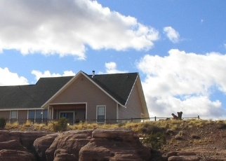 Foreclosed Home in HAY HOLLOW RD, Snowflake, AZ - 85937