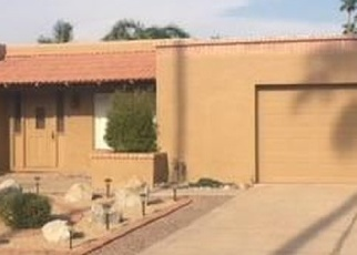 Foreclosed Home in N 78TH PL, Scottsdale, AZ - 85258