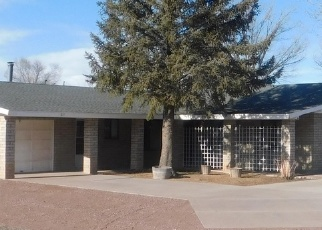 Foreclosed Home in S VOIGT ST, Springerville, AZ - 85938
