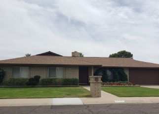 Foreclosed Home en W ECHO LN, Glendale, AZ - 85302