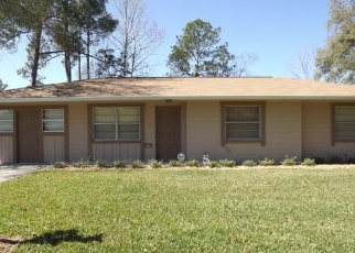 Foreclosed Home en NW 27TH TER, Gainesville, FL - 32653