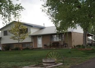 Foreclosed Home en VANTAGE DR, Hudson, CO - 80642