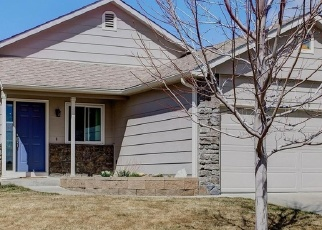 Foreclosed Home en LYNX CT, Longmont, CO - 80504