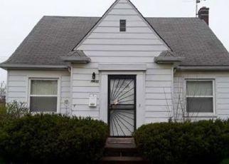 Foreclosed Home in CONCORD ST, Detroit, MI - 48234