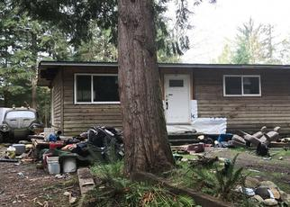 Foreclosed Home en FOREST WAY, Granite Falls, WA - 98252