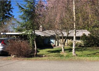 Foreclosed Home en 78TH AVE NE, Medina, WA - 98039