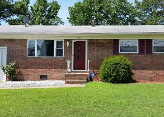 Foreclosed Home en PORT RD, Chesapeake, VA - 23321