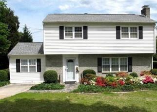 Foreclosed Home en RAMBLER DR, Danville, VA - 24541