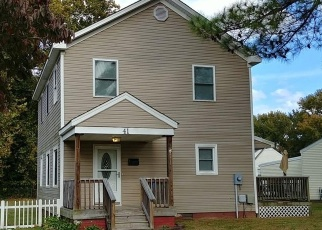 Foreclosed Home en CHERRY RD, Portsmouth, VA - 23701