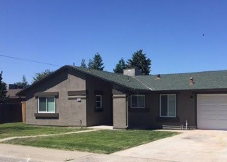 Foreclosed Home in W RUMBLE RD, Modesto, CA - 95350