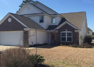 Foreclosed Home en WYNFORD DR, Conway, SC - 29526