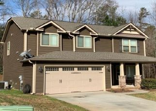 Foreclosed Home en JUNEAU CT, Greenville, SC - 29605