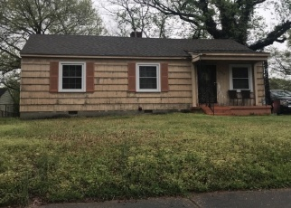 Foreclosed Home in JULIET AVE, Memphis, TN - 38127