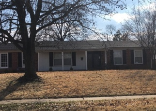 Foreclosed Home en CONCORD DR, Florissant, MO - 63033