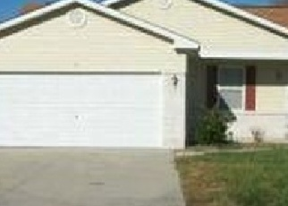 Foreclosed Home in GOODMAN RD, East Saint Louis, IL - 62206